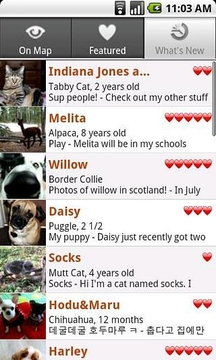 宠物养家交流软件