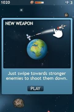 星际保卫战