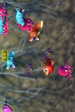 疯狂小鱼儿3D