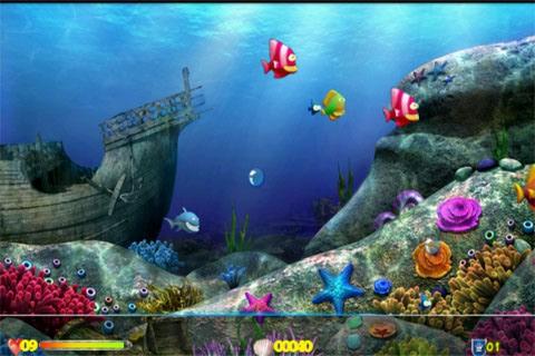 壁纸 动物 海底 海底世界 海洋馆 水族馆 鱼 鱼类 480_320