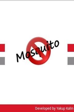 驱蚊器 Mosquitonator