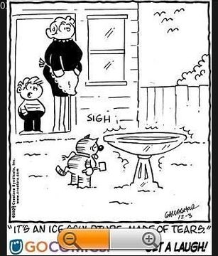 希刺克厉夫 漫画