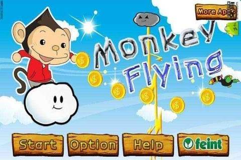 flying free 简谱