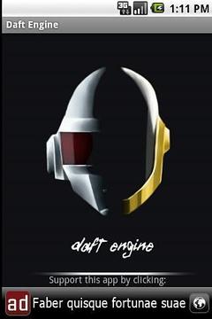 疯狂引擎(疯狂朋克)