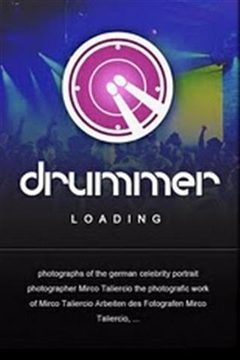 鼓手 Drummer