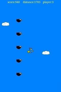 飞行魔女fly witch