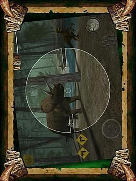 恐龙远征 破解版