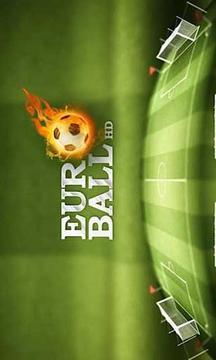 欧洲足球 Euro Ball HD