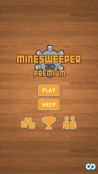 3D魔方扫雷 Minesweeper 3D-Premium