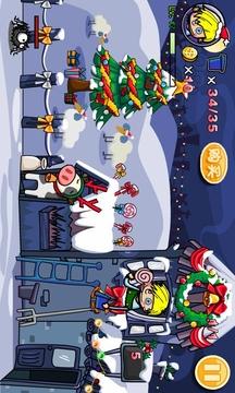 公寓塔防圣诞版