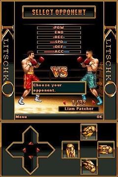 力量拳击 Klitschko Boxing