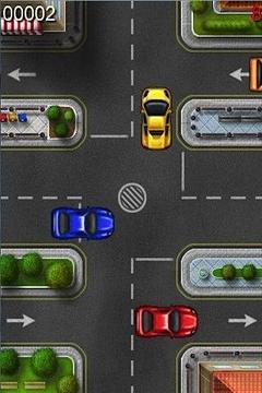 穿越公路 Crossroads