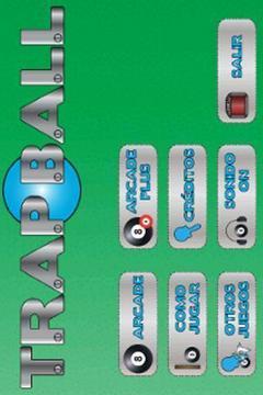 陷阱台球 Trap Ball Plus Pool Edition