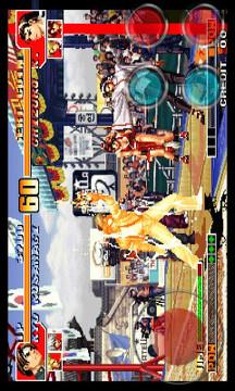 拳皇2001加强版