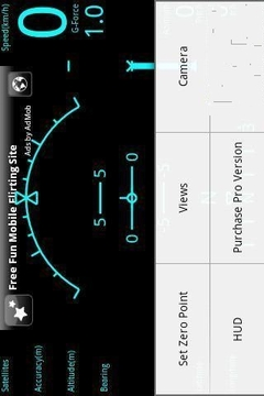 模拟操控盘 ZP Dashboard
