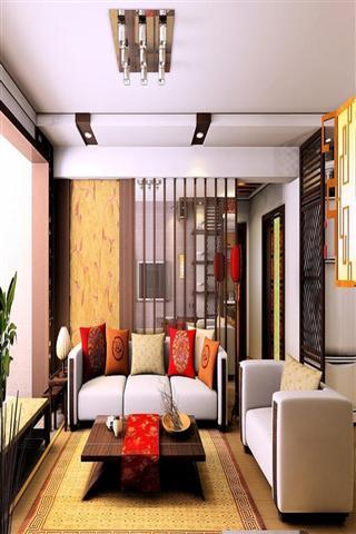 最佳高清室内设计壁纸截图(3)