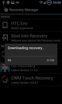 Recovery管家专业汉化版 Recovery Manager PRO