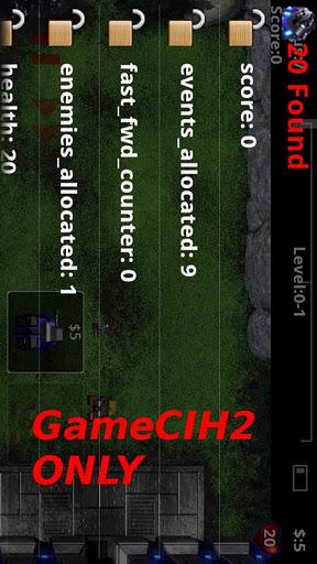 游戏金手指 GameCIH2CheatIng Hacker