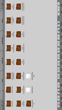 摆渡船文件管理器平板版