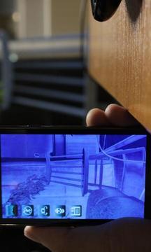 X射线相机 XRay Camera