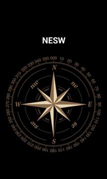 简易指南针
