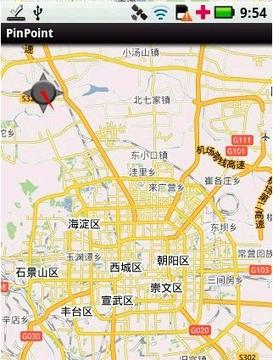 地图大头针标签软件