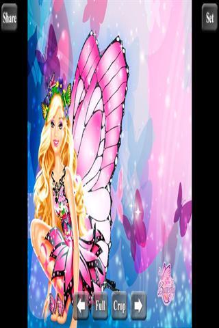 芭比娃娃壁纸_安卓芭比娃娃壁纸免费下载-pp助手安卓网