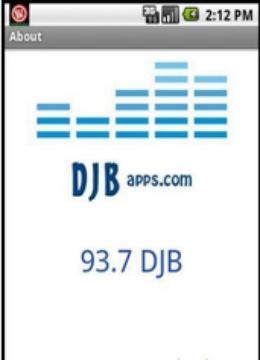 DJB 93.7