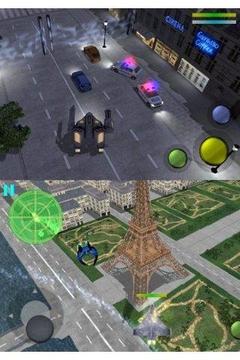 摧毁巴黎  Paris Must Be Destroyed