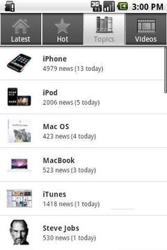 苹果-非官方
