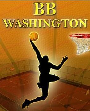 华盛顿灌篮
