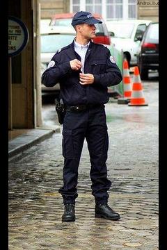 警察,一个伟大的职业