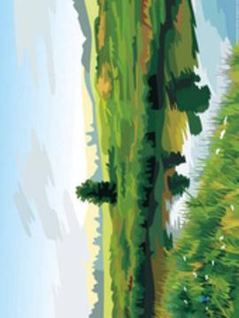 乡村风景02