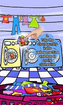 免费洗衣机