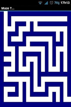 Maze Terror