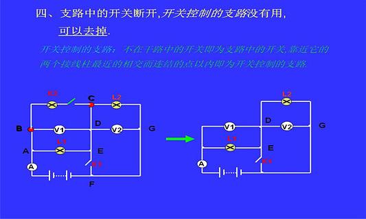初中物理电路分析截图(2)