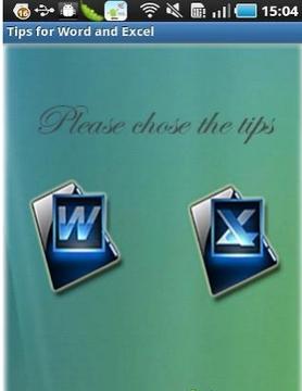 文档快捷键工具  Tips for Word and Excel