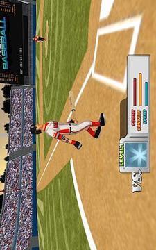 指尖棒球 Flick Baseball