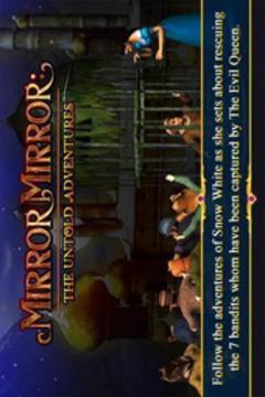 魔镜无尽的冒险 Mirror Mirror Free