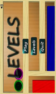 水平游戏 Levels