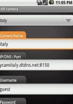 Y - CAM多路实况系统