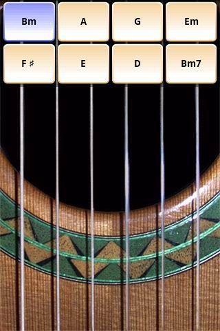 吉他软件截图(6)