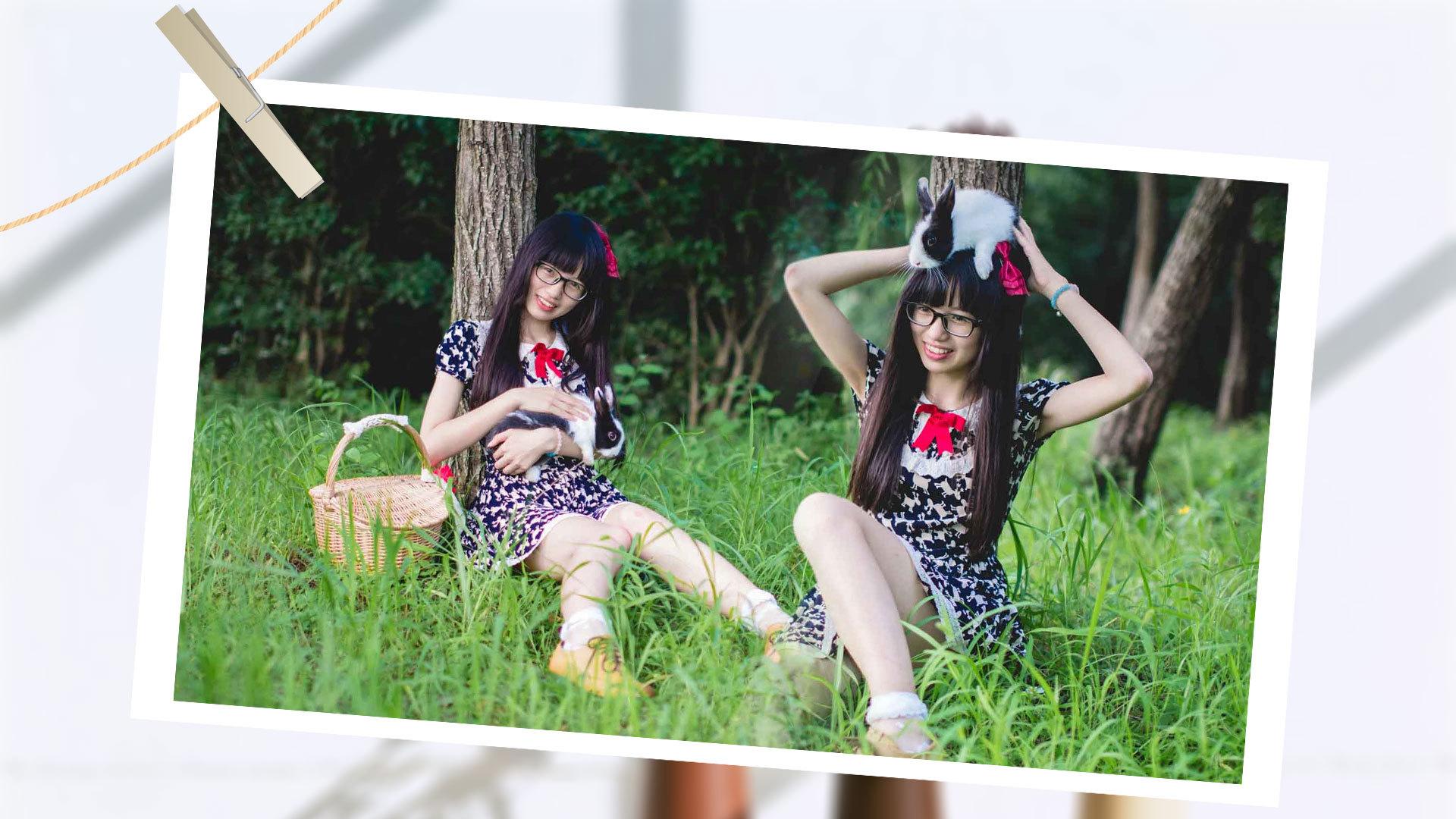双胞胎相机截图(3)