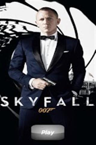 Skyfall 007截图(3)