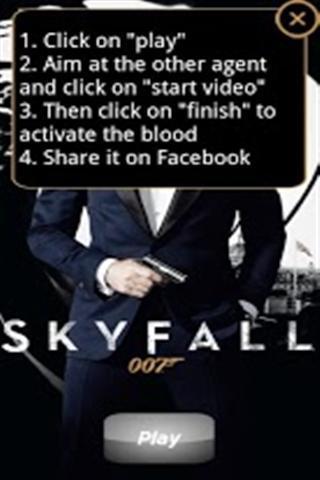 Skyfall 007截图(2)