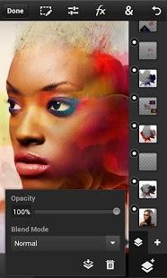 Photoshop手机版汉化版截图(3)