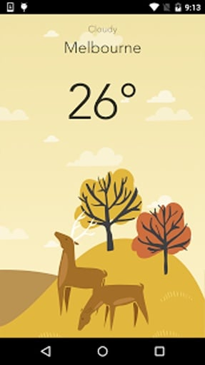 Wild Weather截图(4)