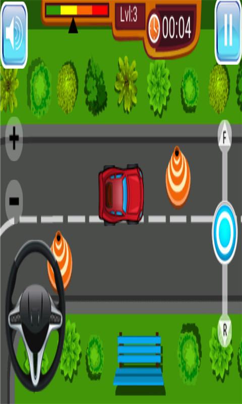 真实模拟驾驶截图(4)