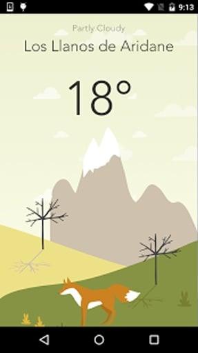 Wild Weather截图(3)