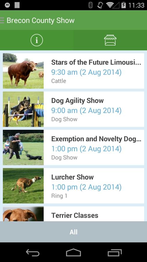 Brecon County Show截图(3)